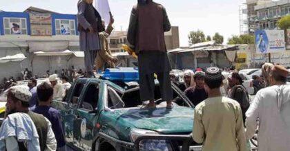 Afghanistan, vergogna di Trump e Biden, di cui dobbiamo avere paura: cade Kabul, la Cina è più vicina a noi