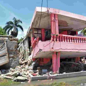 Haiti: arriva la tempesta Grace dopo il terremoto (che ha già fatto più di mille morti)
