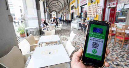 Verifica C19: la app per controllare i Green pass. Per i trasgressori multe fino a 1000 euro