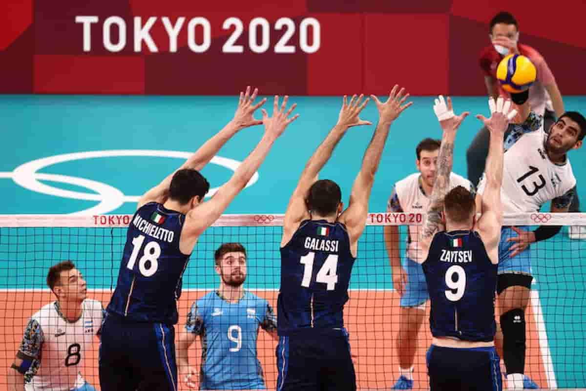 tokyo 2020 basket volley