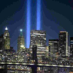 """Ventennale attentati 11 settembre 2001, Biden: """"Non c'è nulla che l'America non possa superare"""""""