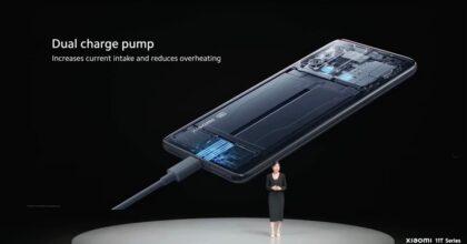 Arriva lo smartphone campione mondiale di ricarica batteria, è un modello di Xiaomi