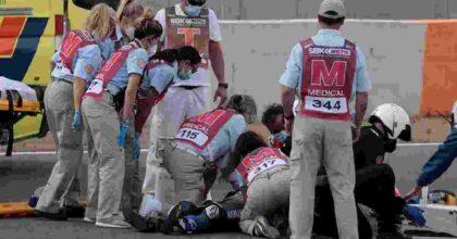 Dean Berta Viñales è morto a 15 anni in un incidente durante il GP di Jerez: era il cugino di Maverick Vinales (MotoGp)