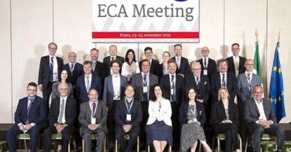 Antitrust: conclusa la riunione dell'ECA, sul tavolo Digital Market Act e politica di concorrenza