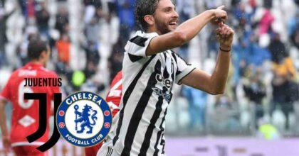 Juventus-Chelsea, dove vedere la partita di Champions League in diretta tv e streaming: orario e probabili formazioni