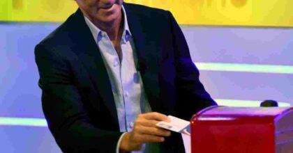 """Mancini al TGPoste: """"Felici per l'Europeo ora speriamo nella Nations League"""" VIDEO"""