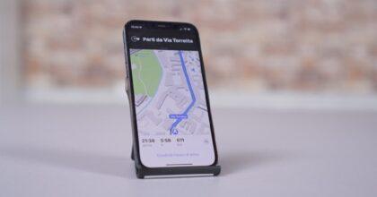 Arrivano in Italia le nuove mappe di Apple: cosa cambia e come funzionano