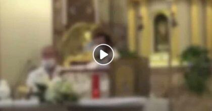 Acireale, sparatoria durante la prima comunione: carabiniere ferito gravemente per sedare la lite