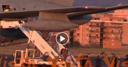 Afghanistan, gli ultimi militari italiani sono tornati in Italia VIDEO dell'arrivo a Ciampino