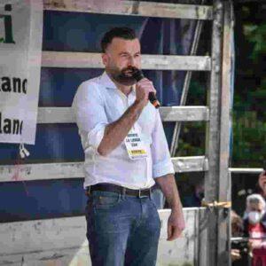 Alessandro Zan: quel leghista gay contro il ddl che a Mykonos baciava un uomo. Chi è?