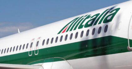 Alitalia, spasmi post mortem: solo bagaglio a mano e sciopero