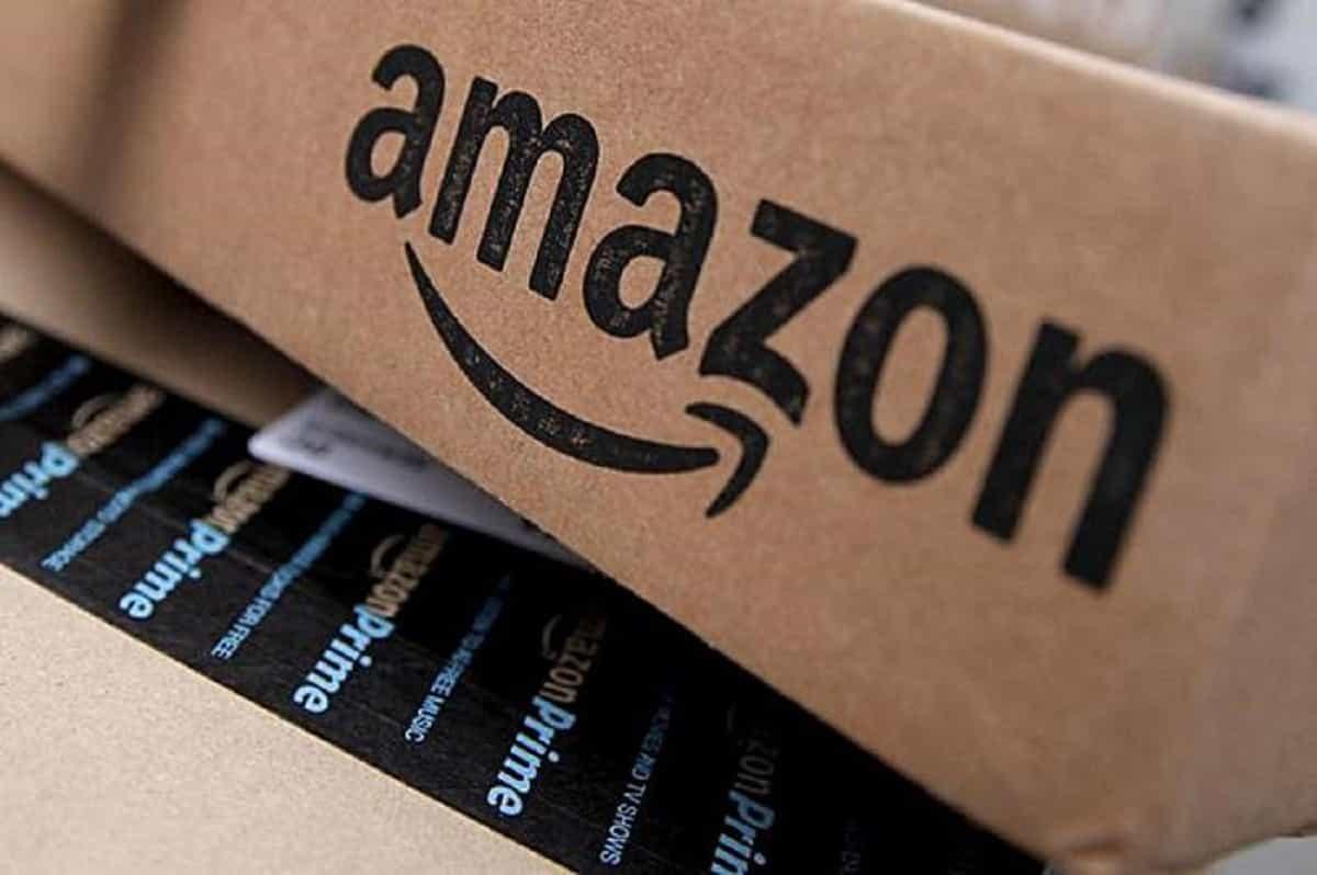 Amazon, quant'è lo stipendio base? Aumentato dell'8% e ora si parte da 1680 euro