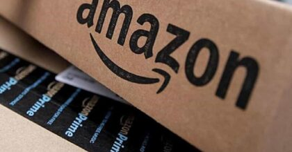 Amazon assume 1000 dipendenti a tempo indeterminato nel nuovo centro a Chieti