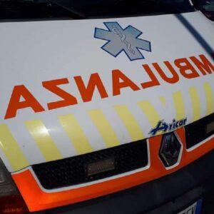 Genova, incidente sul lavoro: operaio di 54 anni muore precipitando da un'impalcatura