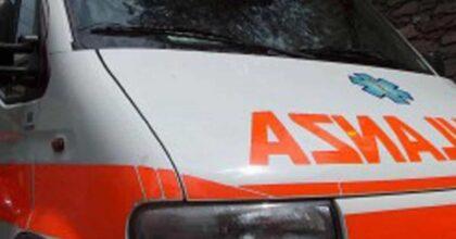 Agnosine (Brescia), uccide l'ex moglie a coltellate sulle scale. Erano separati da un mese