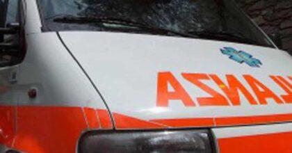 Marano (Napoli), 59enne cade da impalcatura e muore dopo volo di 4 metri