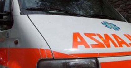 Reggio Calabria, incidente sulle Bretelle: perde il controllo della macchina e si ribalta. Morta 54enne