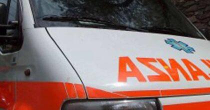 Incidente sulla Frosinone-mare, scontro tra moto: tre morti e cinque feriti