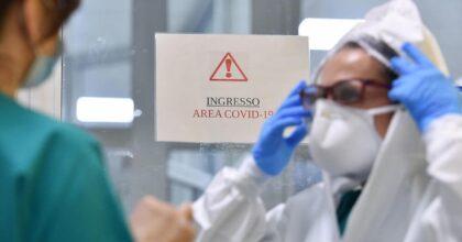 Asl Toscana, sospensione per 59 sanitari No Vax: tra loro 5 medici e 54 infermieri