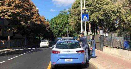 Assemini (Cagliari), 50enne si dà fuoco: poliziotto per salvarlo si ustiona gravemente