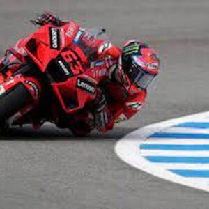 MotoGP a Misano, trionfo di Bagnaia, 2 Ducati sul podio, Quartararo sempre leader del Motomondiale