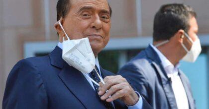 Perizia psichiatrica ce n'è bisogno, ma non per Berlusconi