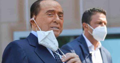 Berlusconi chiede un nuovo rinvio del processo Ruby Ter, sempre per motivi di salute
