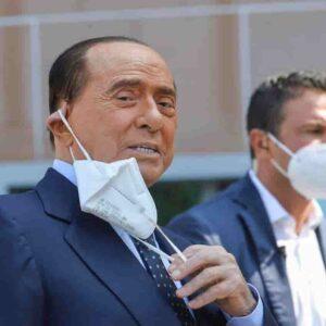 Berlusconi sta peggio, i problemi di salute al Ruby Ter: l'avvocato parla della fibrillazione atriale