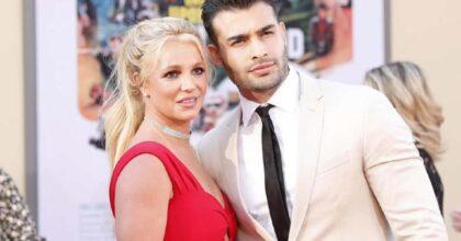 Britney Spears: il nuovo fidanzato è Sam Asghari, il suo personal trainer 12 anni più giovane