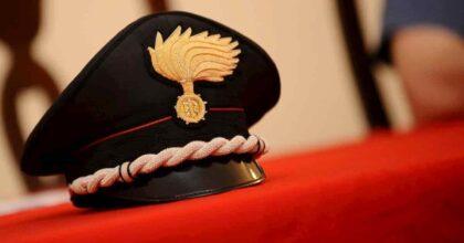 Viterbo, maresciallo dei carabinieri si suicida in caserma: si è sparato con la pistola d'ordinanza