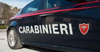 Chieti, scippa un'anziana: un carabiniere fuori servizio interviene e ferma l'uomo