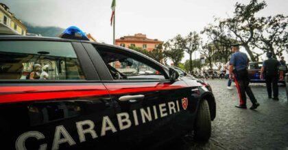 Frignano (Caserta) investe con il tir e uccide benzinaio dopo una lite, poi simula incidente