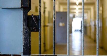 Carcere San Donato di Pescara, detenuto morde un agente della polizia penitenziaria