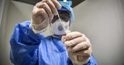 Coronavirus bollettino 7 settembre