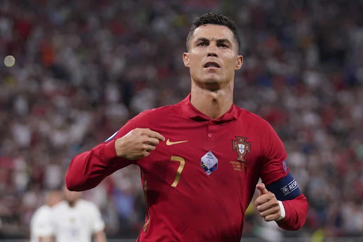 viaggi truffa Cristiano Ronaldo