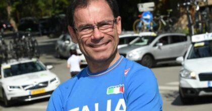 Ciclismo, l'ultima Nazionale del c.t. Cassani, nove azzurri d'oro: il tecnico romagnolo ancora tace sul suo futuro