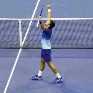 Berrettini battuto da Djokovic anche agli Us Open: il serbo continua la caccia al Grande Slam