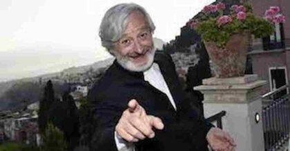 Leo Gullotta chi è: marito, figli, vita privata, età, peso, altezza e carriera dell'attore