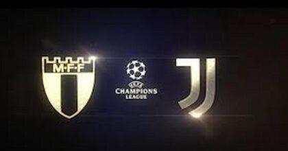 Malmo-Juventus, streaming o diretta tv: dove vedere la partita di Champions League (data e orario)