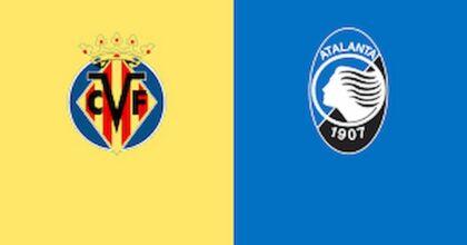 Villarreal-Atalanta, streaming o diretta tv: dove vedere la partita di Champions League (data e orario)
