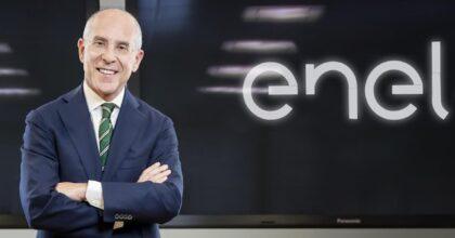 UN High-level Dialogue on Energy Enel