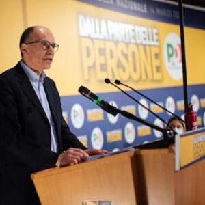Elezioni amministrative ottobre, boom di liste, Letta prova a Siena senza simbolo Pd ma con una vasta coalizione