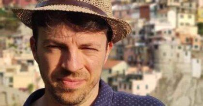 """Federico Lugato, il post della moglie su Facebook: """"Ci siamo scelti ogni giorno. Ciao mio"""""""
