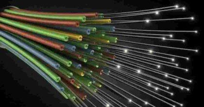 Cinque motivi per cui la tua impresa dovrebbe avere la fibra ottica