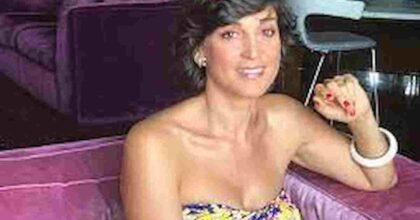 Donatella Finocchiaro chi è: ex marito Bruno Torrisi, compagno Edoardo Morabito, figli, vita privata, età, peso, altezza e carriera dell'attrice