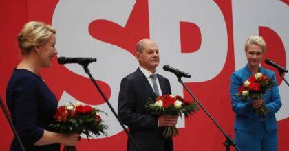 Germania, voto alla pari fra socialisti e democristiani tiene l'Europa in sospeso fra fiscal compact e sviluppo