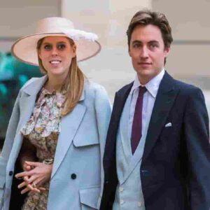 Beatrice di York ha partorito, è nata la sua prima figlia con Edoardo Mapelli Mozzi: altro royal baby per il Regno Unito