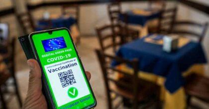 Francesco Savoi Colombis, il musicista vaccinato dal 4 agosto ma senza Green Pass: tutta colpa di un bug informatico