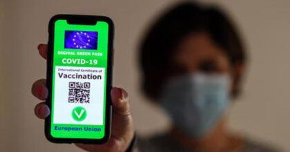 Green Pass obbligatorio dal 15 ottobre anche per colf, baby sitter e partite Iva. Multe fino a 1.000 euro