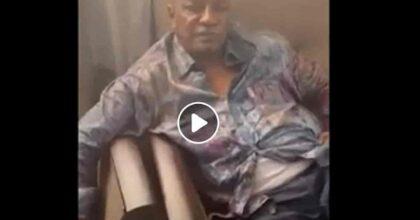 Colpo di stato in Guinea Conakry: il presidente Conde catturato dai ribelli di Doumbouya VIDEO